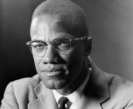 Timeline Malcolm X